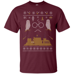 Quidditch - Ugly Sweater