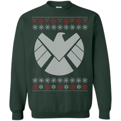 Shield - Ugly Sweater