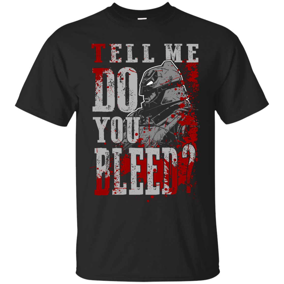 Do You Bleed LIMITED EDITION