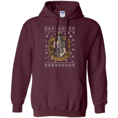 Hufflepuff - Ugly Sweater LIMITED EDITION
