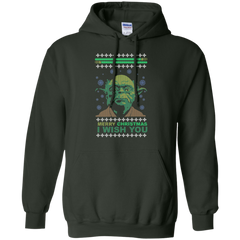 I Wish You - Ugly Sweater LIMITED EDITION - primelinegear