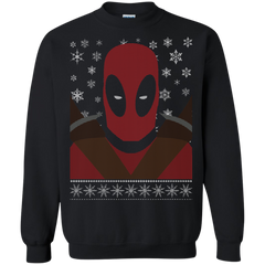 DPool  - Ugly Sweater LIMITED EDITION - primelinegear