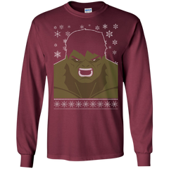 Hulk  - Ugly Sweater LIMITED EDITION