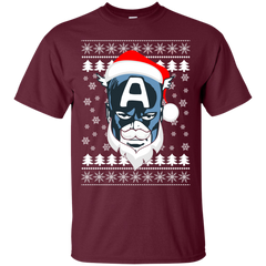 Captain Santa - Ugly Sweater LIMITED EDITION - primelinegear