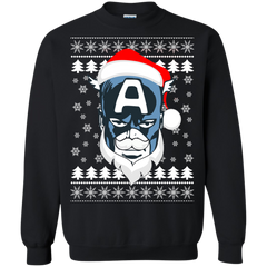 Captain Santa - Ugly Sweater LIMITED EDITION