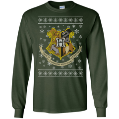 Hogwarts - Ugly Sweater LIMITED EDITION - primelinegear