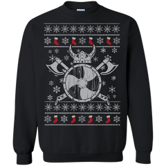 Viking Shield - Ugly Sweater LIMITED EDITION