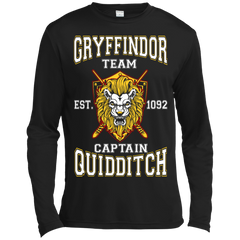 Harry Potter Gryffindor Quidditch LIMITED EDITION
