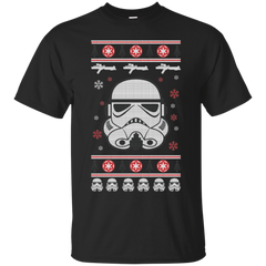 Storm Trooper - Ugly Sweater