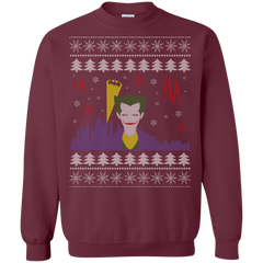 Joker - Ugly Sweater