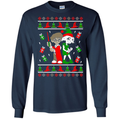 Harry And Dobbie - Ugly Sweater