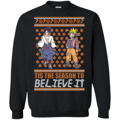 Tis The Season To Believe It - Ugly Sweater