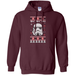 Storm Trooper - Ugly Sweater LIMITED EDITION - primelinegear
