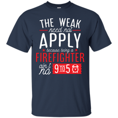 Being A Firefighter LIMITED EDITION