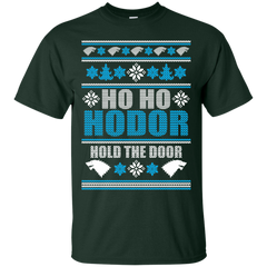 Ho-Ho-Hodor - Ugly Sweater LIMITED EDITION
