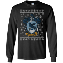 Ravenclaw - Ugly Sweater