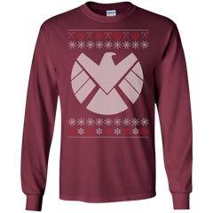 Shield - Ugly Sweater LIMITED EDITION