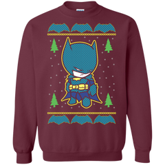 Bat-Baby Ugly Sweater LIMITED EDITION