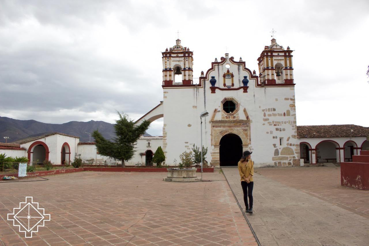 Oaxaca at a glance