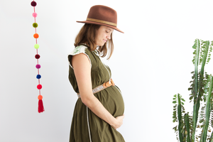 Versatile Designs For Before, During and After Pregnancy