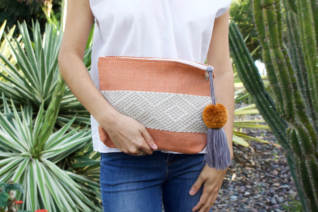 jalieza diamond clutch cielo collective
