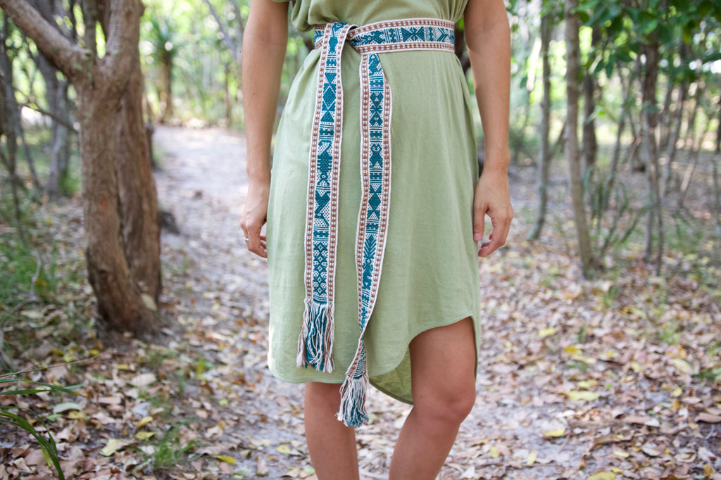 berta belt cielo collective