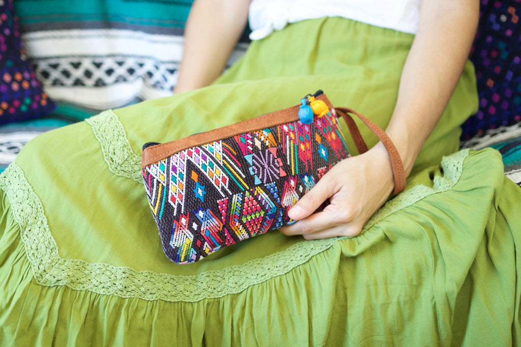 catarina clutches cielo collective
