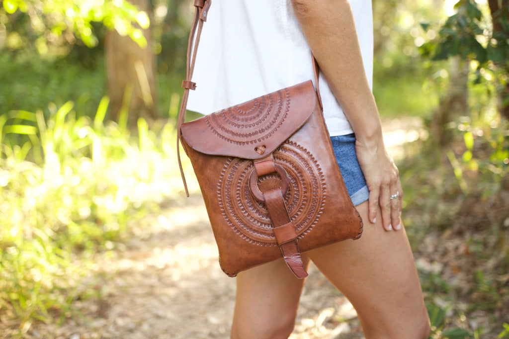 mundo bag cielo collective