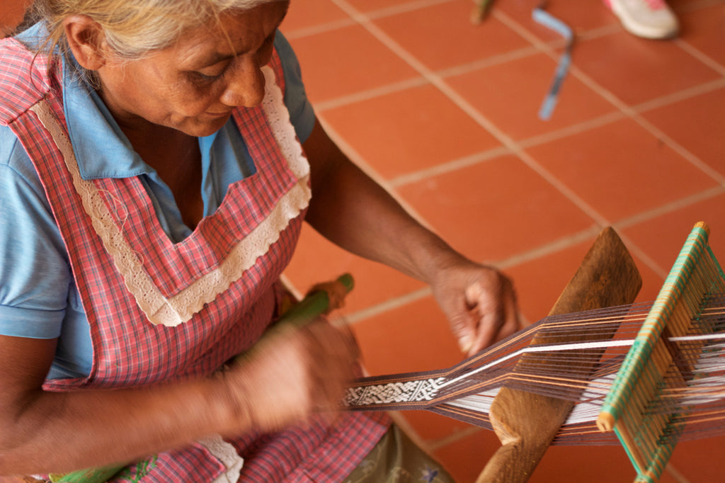 weaving women of santo tomas jalieza