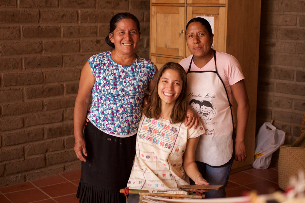 weaving women of santo tomas jalieza cielo collective