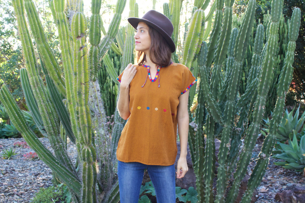cielo collective aldama blouse chiapas