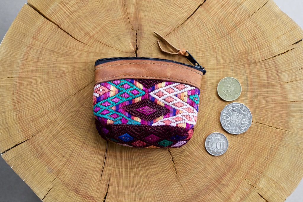 pana coin pouch cielo collective