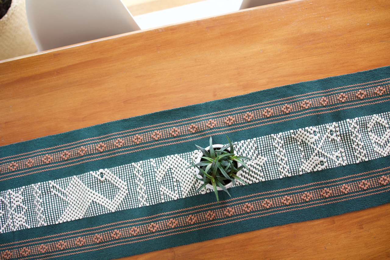 Jalieza Table Runner - Large