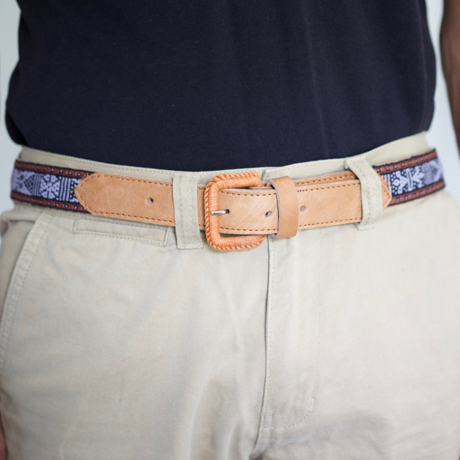Santo Tomas Belt - Size 38 No. 04