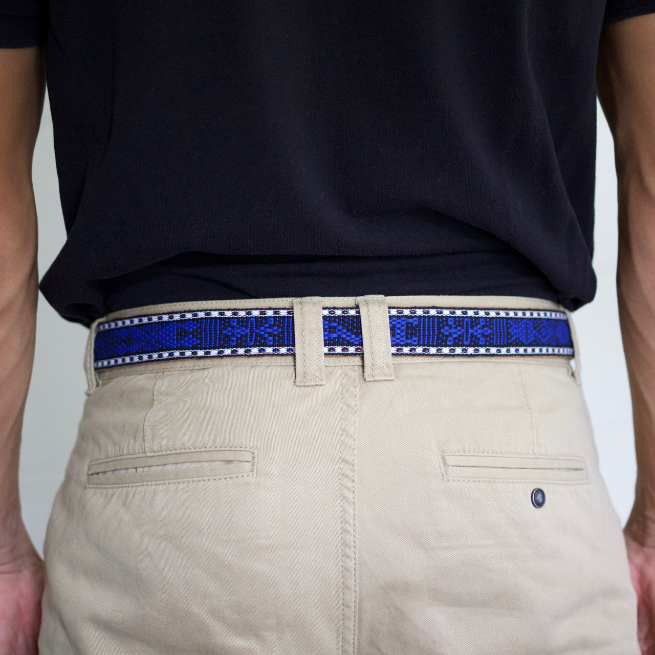Santo Tomas Belt - Size 34 No. 11