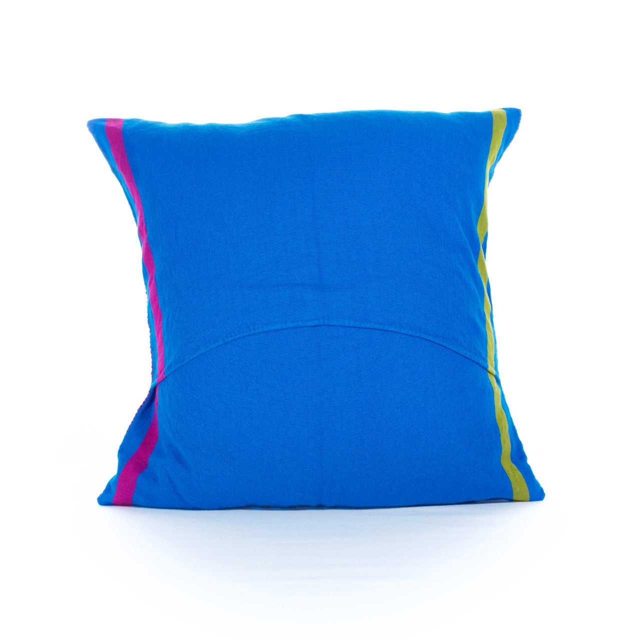 Sapo Cushion - Cielo Collective - Light Blue - 2