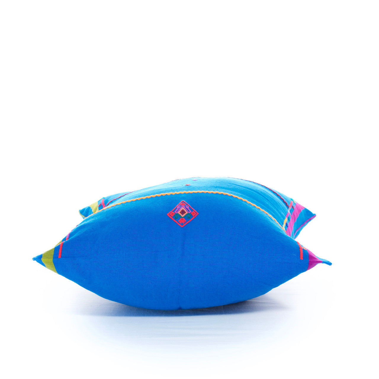 Sapo Cushion - Cielo Collective - Light Blue - 3
