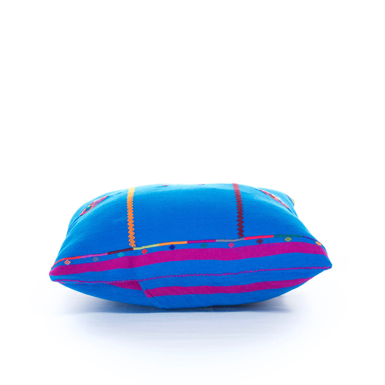 Sapo Cushion - Cielo Collective - Light Blue - 4