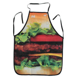 Sexy Cooking Aprons Funny Novelty