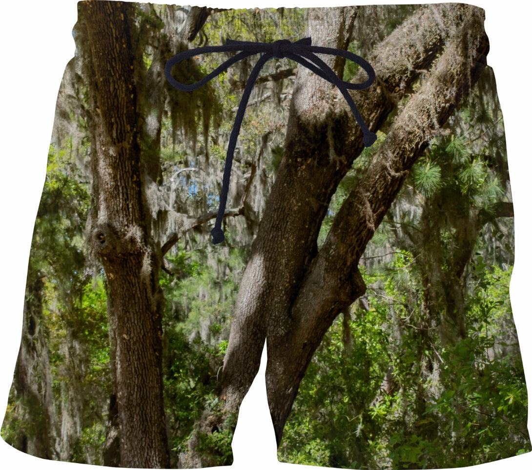 Nature Swim Shorts