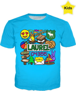 Laurel KidsT-Shirt