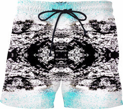 Beach Swim Shorts