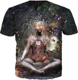 Sacrament For The Sacred Dreamers - T-Shirt