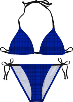 Plaid Bikini and More!