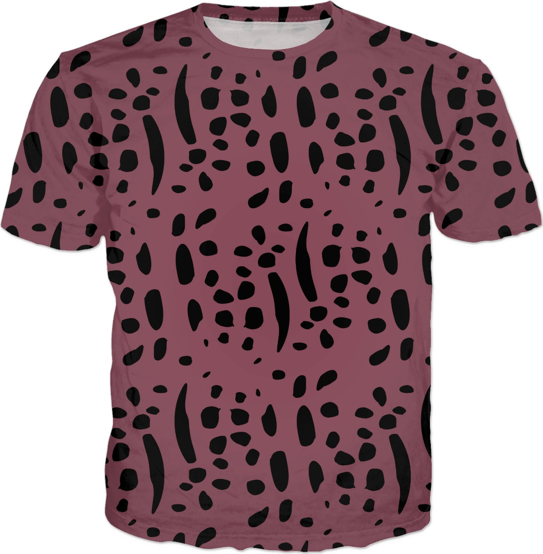 Animalistic Graphic Tee and More!