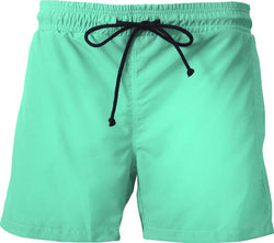 Aquamarine Swim Shorts - Shirt Store USA