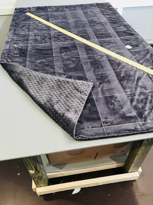 News The Weighted Blanket Co