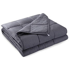 differences in weighted blankets