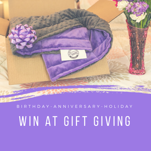 Weighted Blanket Gift Cards