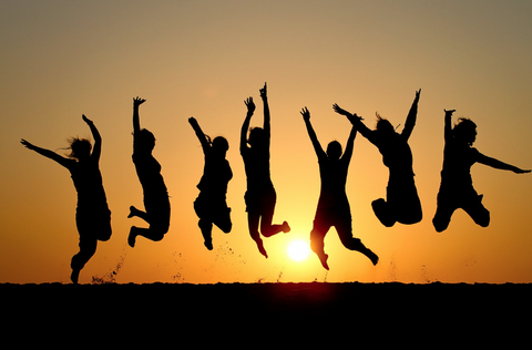 8 Life Changing Benefits of Joy (and how to enjoy life more)